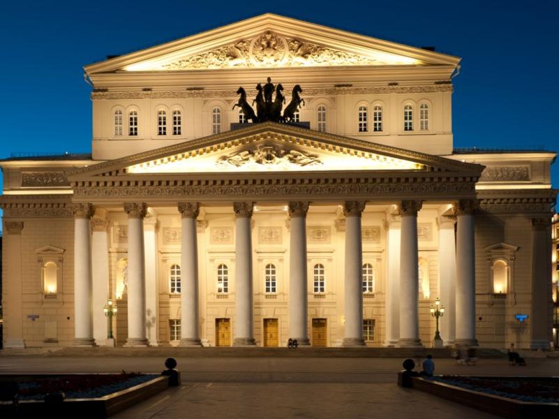 Картинки по запросу 1825 -В Москве состоялось открытие Большого театра.